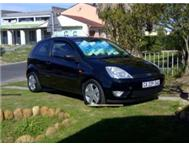 2005 Ford Fiesta ST shape with roadworthy low mileage and FSH