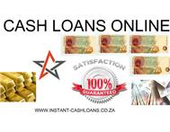 Instant Cash Loans Same Day Approved