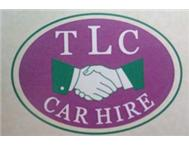 TLC CAR HIRE