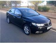 2010 Kia Cerato 1.6 -like new- only 89000km- BARGAIN!!