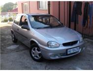 URGENT SALE!!! OPEL CORSA LITE 1.4I SPORT IN EXCELLENT CONDITION