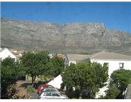 2 Bedroom Apartment / flat to rent in Vredehoek