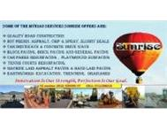 ROAD CONTRACTOR PRETORIA ASPHALT SURFACING Pretoria Gauteng