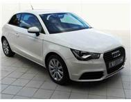 2011 AUDI A1 1.4T FSI Attraction