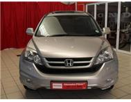 2011 Honda CR-V 2.2i-DTEC Executive