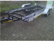 Tohandi 2000 Car Trailer for sale