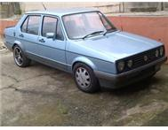 93 VW FOX 1.8 SPORT - IMMACULATE CONDITION