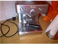 Breville Coffee Machine Roodepoort