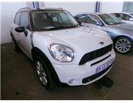 Mini - Cooper S Mark III Facelift (135 kW) Countryman Steptronic