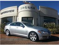 Jaguar - XF 3.0 Premium Luxury Facelift