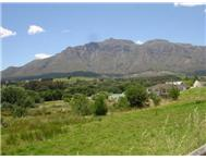 R 1 290 000 | Vacant Land for sale in Jamestown Stellenbosch Western Cape