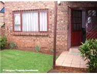 R 460 000 | Townhouse for sale in Kempton Park Kempton Park Gauteng