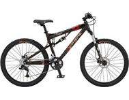 MONGOOSE OTERO SUPER MOUNTAIN BIKE