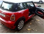 MiNi CooPeR S FULL HOUSE ( IN EXCELLENT CONDITION )