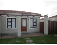 2 Bedroom house in Kuils River