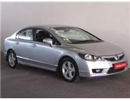 2011 Honda Civic sedan 1.8 VXi automatic
