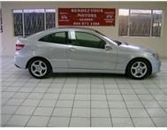 2009 Mercedes-Benz CLC 200K Manual For Sale in Cars for Sale Western Cape George - South Africa