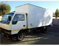 CHEAP CHEAP 4TON TRUCK HIRE - FROM ... Cape Town