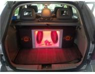 Customised sound for Dodge Caliber