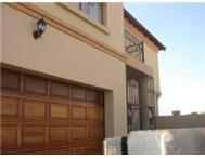 3 Bedroom 3 Bathroom Townhouse for sale in Vanderbijlpark S. E. 8