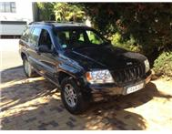 Fully Imported Jeep Grand Cherokee 4l Limited Full House