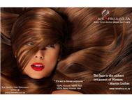Buy online hair extensions south africa- Clip-On-Wigs