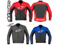 ALPINESTARS @ THE MOTORCYCLE BROKER