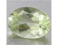 1.01 CARAT LEMON GREEN HELIODOR- R 1750