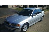 CLEAN BMW 320D 2000 MODEL ONLY 180000KM PRICE NEG