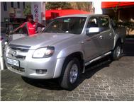Double Cap Mazda BT50 3.0 lt