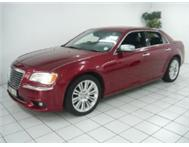 Chrysler 300C 3.0 CRD Luxury Auto