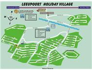 Vacant land / plot for sale in Leeupoort