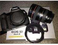 Canon EOS-5D Mark III Digital SLR Camera (PROMO SALE) Durban