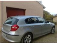 BMW 116i 2010 good condition