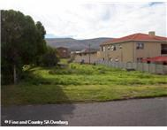Vacant land / plot for sale in Franskraal
