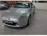 2009 Nissan 370 Z Coupe in Cars for Sale Gauteng Pretoria - South Africa
