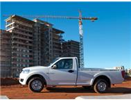 new gwm steed 5 workhorse bakkies f...