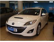 2011 Mazda 3 2.3 Sport Mps in Cars for Sale Gauteng Centurion - South Africa