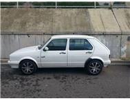 Citi Golf 1.6i life with new tyres and new 15 rims Urgent sale