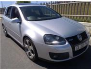 2008 VOLKSWAGEN GOLF 5 GTi DSG Excellent Condition