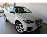 BMW - X6 xDrive 40d Facelift