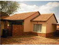 R 720 000 | House for sale in Amberfield Manor Centurion Gauteng