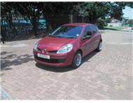 Renault - Clio III 1.4 Expression 5 Door
