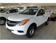 Mazda - BT-50 2.2 TDi SLX Freestyle Cab