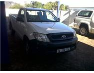 2010 TOYOTA HILUX2.0 VVT-I P/U FOR ...