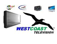 TELEVISION DSTV Somerset West Fishhoek Sea point Blouberg Houtbay Strand Melkbos