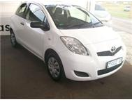 Toyota Yaris T1 A/C 3dr 2010 - ZTR012 - for sale