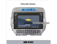 Chevrolet Camaro OEM stereo radio car DVD player GPS navigat