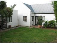 R 2 650 000 | House for sale in Paradyskloof Stellenbosch Western Cape
