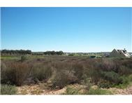 Vacant Land Residential For Sale in LONG ACRES LANGEBAAN